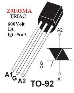 Triacs V2