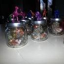 Dino Jars