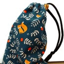 Drawstring Bag for Boardgame Pieces (or Anything You Can Think Of)