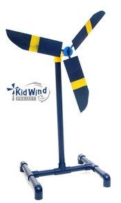 Model Wind Turbine :: KidWind Project