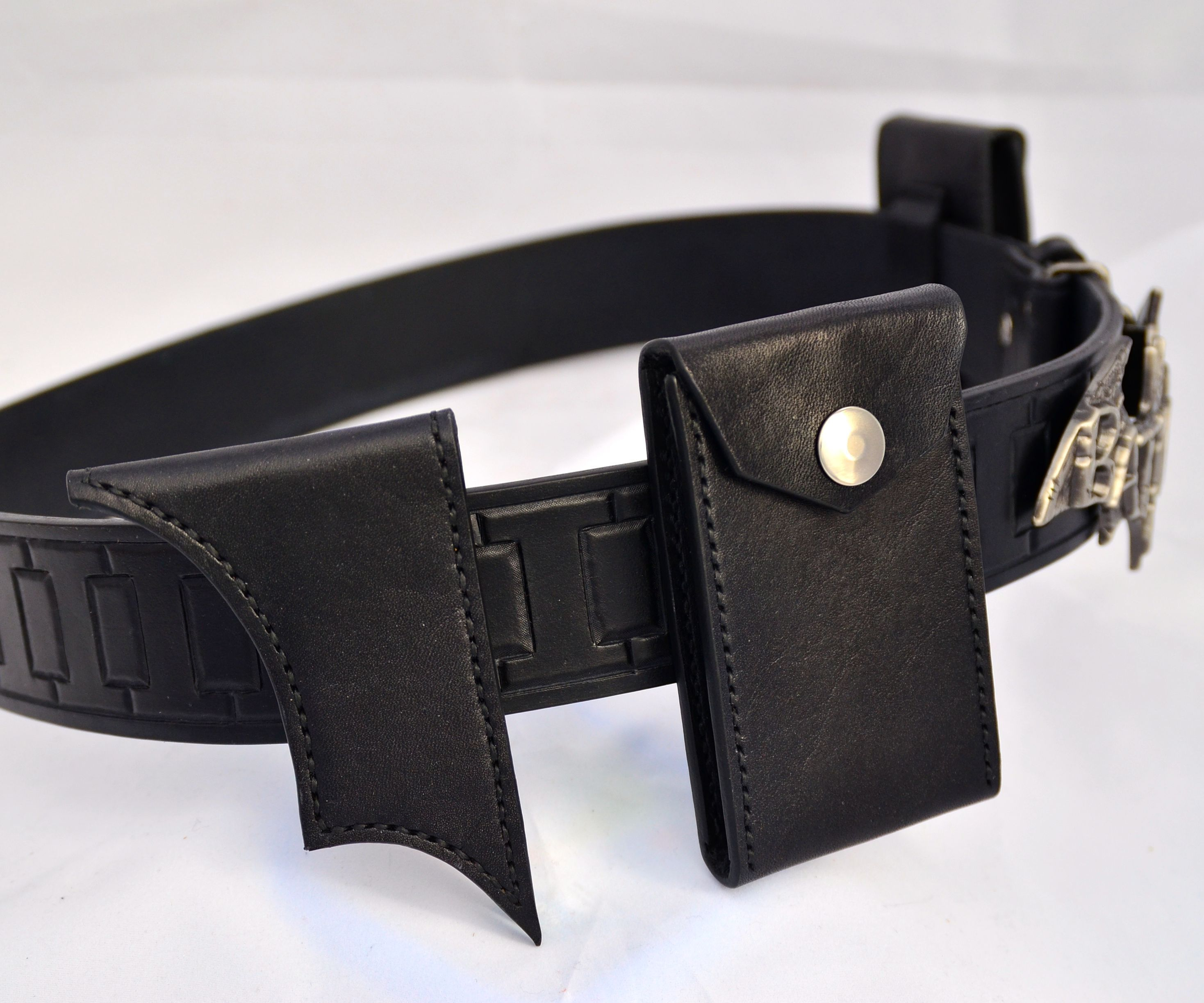 How to make a Batman Utility Belt