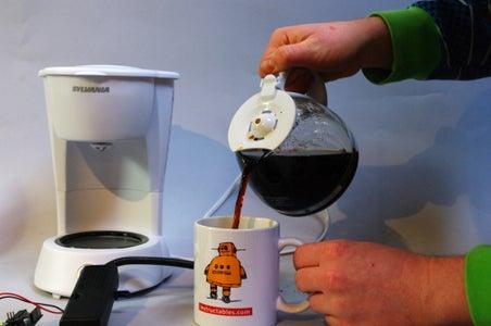 Make Some Coffee