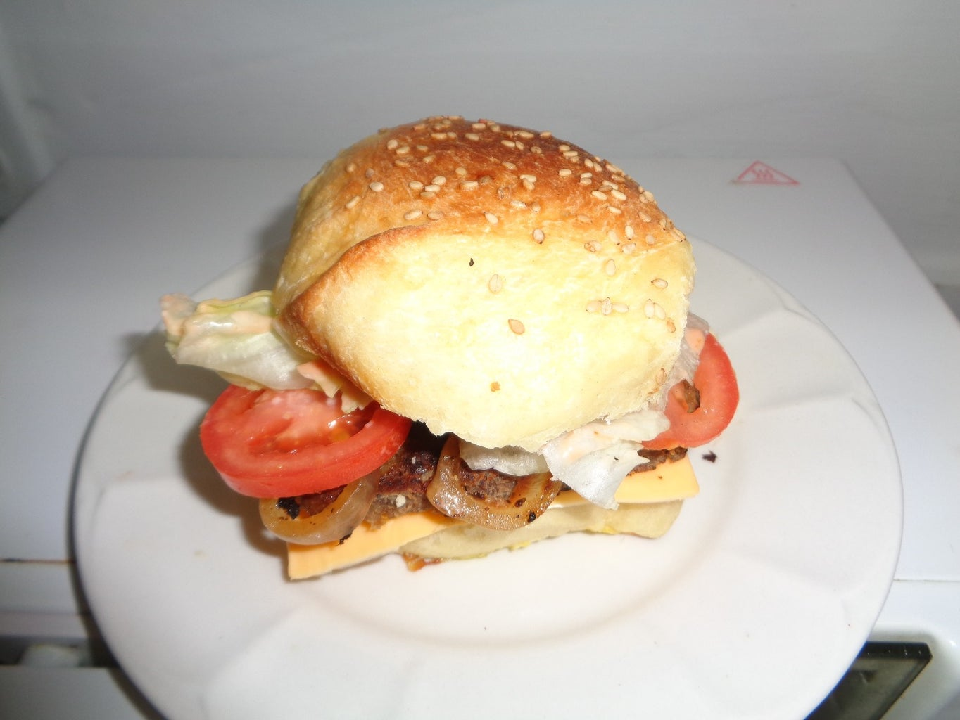 Como Hacer Pan De Hamburguesa