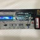 Automatic Temperature Control Fan Speed