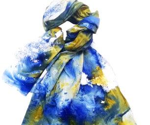 Fabric Dye Sprinkle