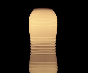 CFL Warming Shade
