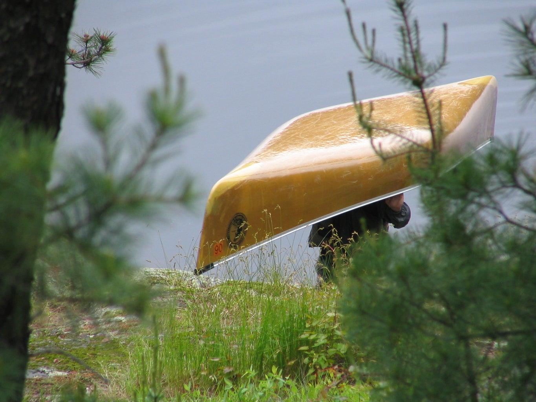 Preparing for a Wilderness Canoe Trip