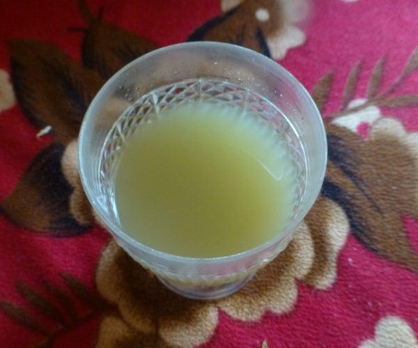 Gymnema Leaf Extract to Control Diabetes Mellitus