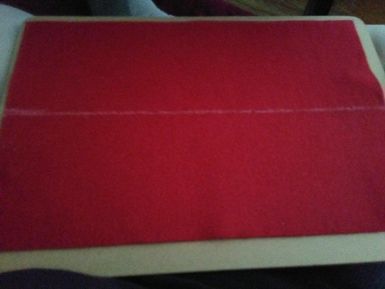 Step 1: Fabric Bow