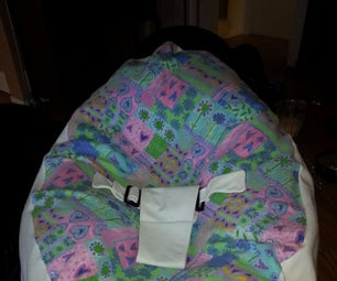 Bean Bag for Baby
