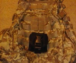 EDC Vs Bug Out Bag