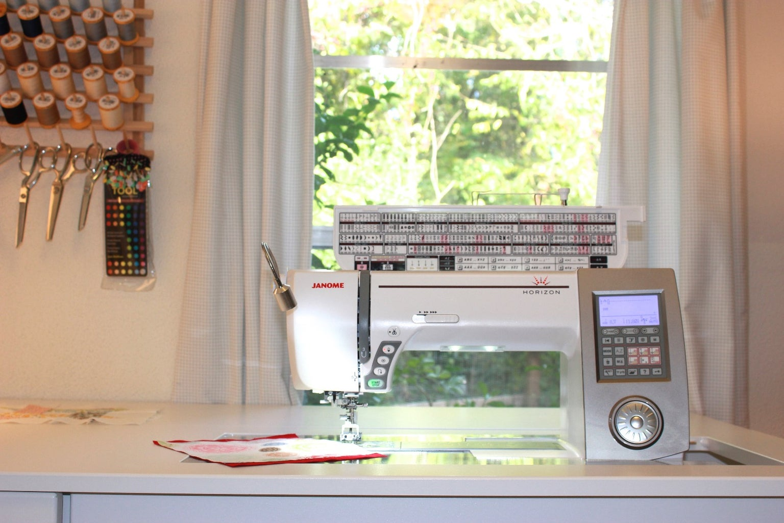 Finishing Your Project - Quilting, Backing & Binding