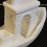 #3DBenchy - the Tool to Calibrate and Test Your 3D Printer