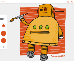 Illustrator Trick for Noobs