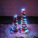 Traffic Cone Christmas Tree