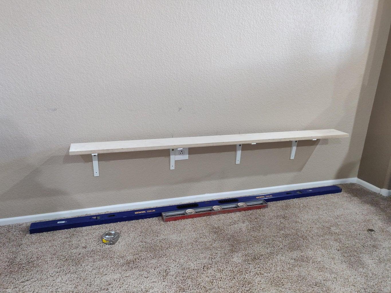 Base Shelf