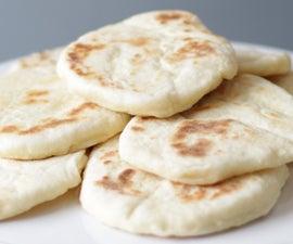 2-Ingredient面包