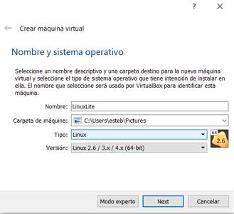 Crear Una Maquina Virtual Nueva (2)