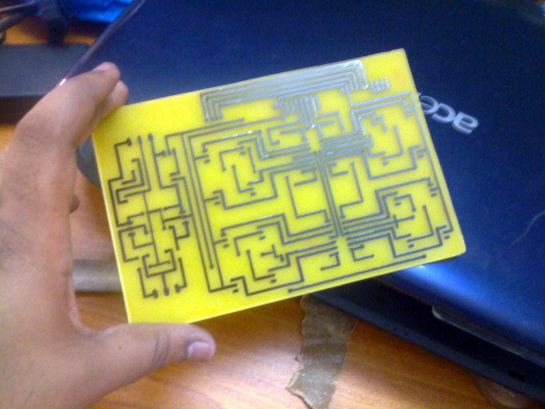 Sticker Method