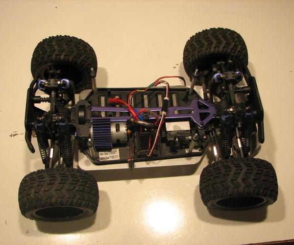 Robotic Rover