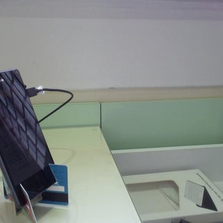 Credit Card IPhone Stand