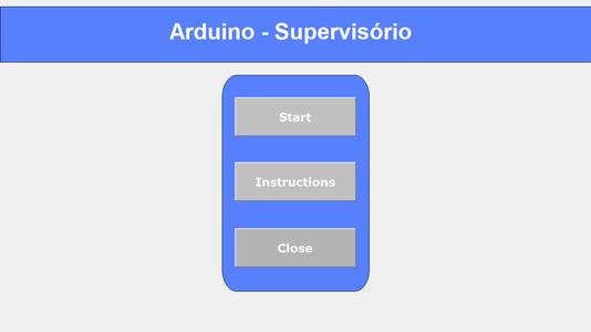 Arduino & Elipse E3 - General Purpose Automation