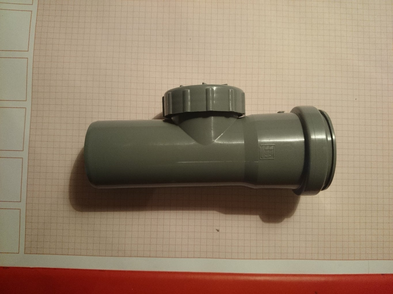 Connect Cleaning Tube & Socket Plug
