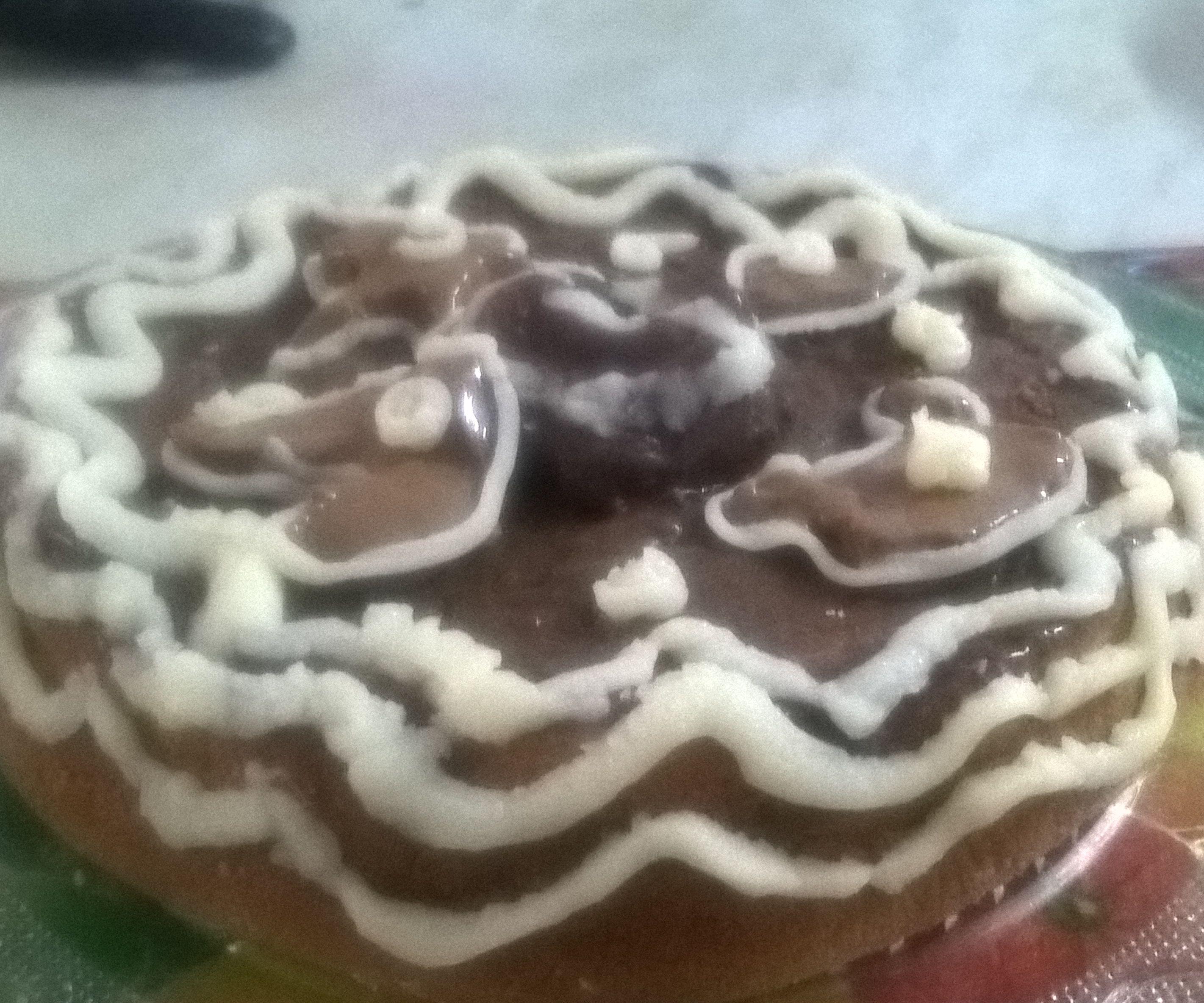 Yummy Cake :-P