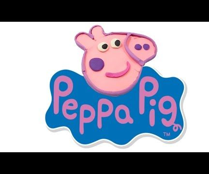 How to Make Peppa Pig With Play Doh