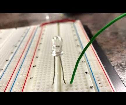 How to Make a LED Blink