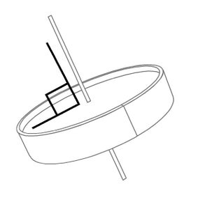 Make and Insert a Spindle
