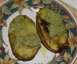 Best 1-minute Potato Recipe Ever