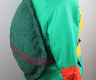 Ninja Turtle Hoody