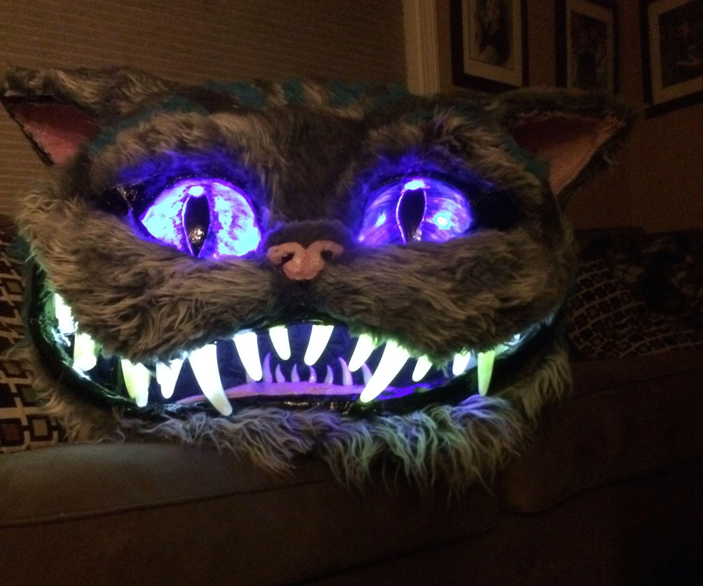 Cheshire Cat LED