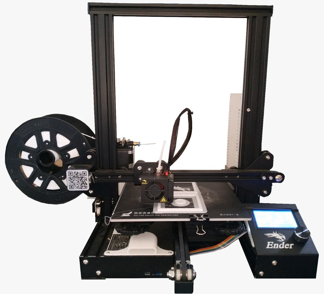 Professionalising Using 3D Printer