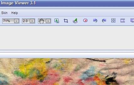 Artistic Unique Desktop Wallpaper