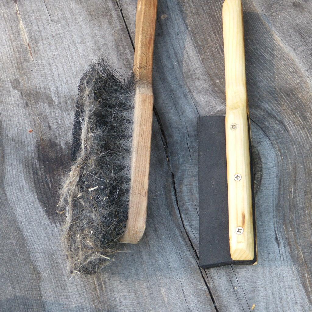 DIY Pethair Handbrush - Anti Clog, Easy to Clean