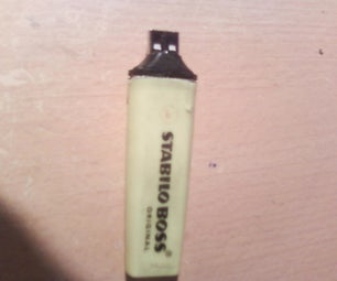 USB Memory Stick Highlighter