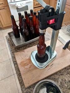 Packaging the Bottles