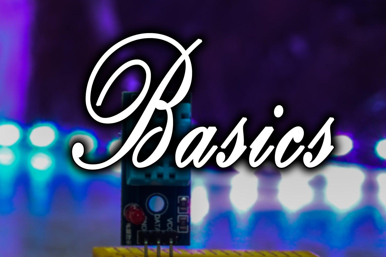 Brush Up the Basics!