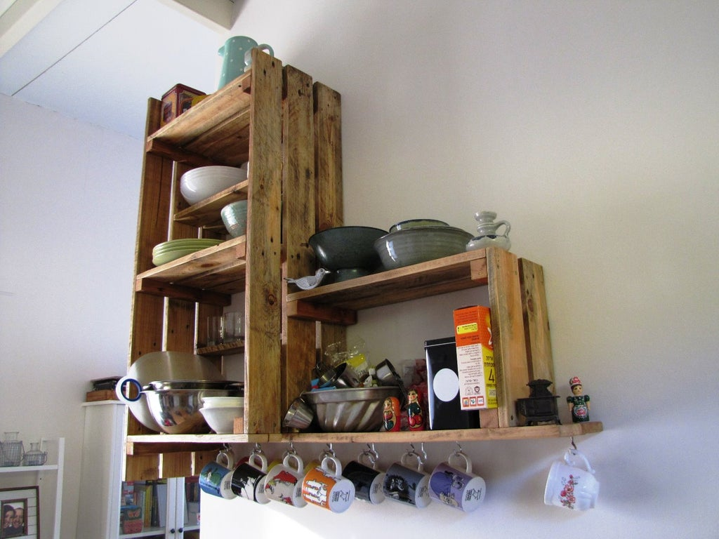 open-shelving-with-crate-cabinet