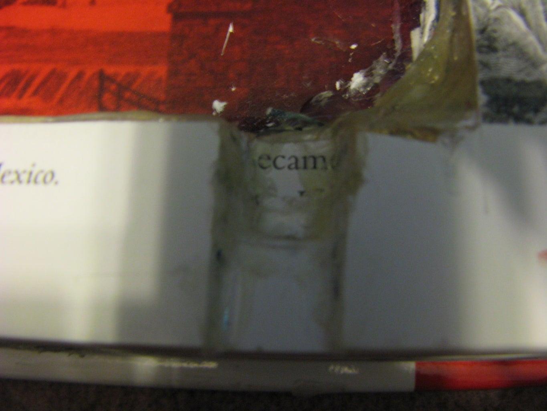 Ipod Book Case