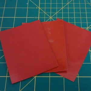 Cut Out Your Silicone Sheets