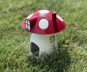 Mushroom Snail and Slug Trap