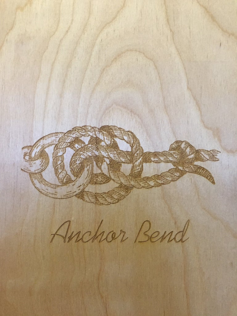 Engrave the Cabinet Doors and Finish