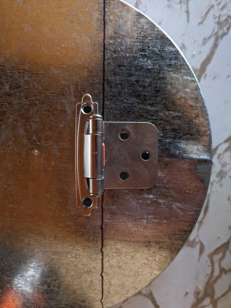 Fabricating a Door