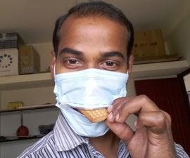 Zipper Mask