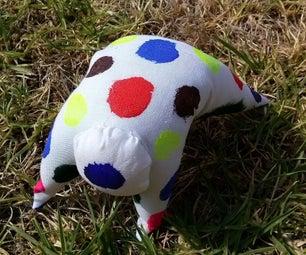 Paint a Calico Creature