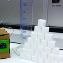 Polarimeter: Measure the Sugar Concentration of Various Soft Drinks #phablabs