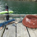 CrabCam Part Two: Transmitter Unit